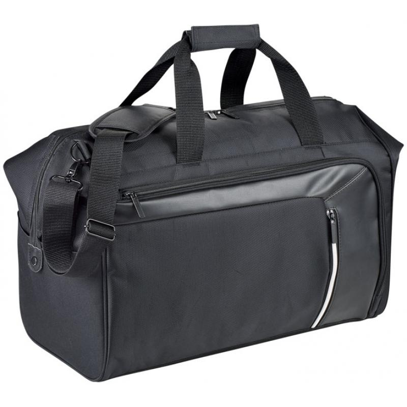 Image of Vault RFID Travel Duffel