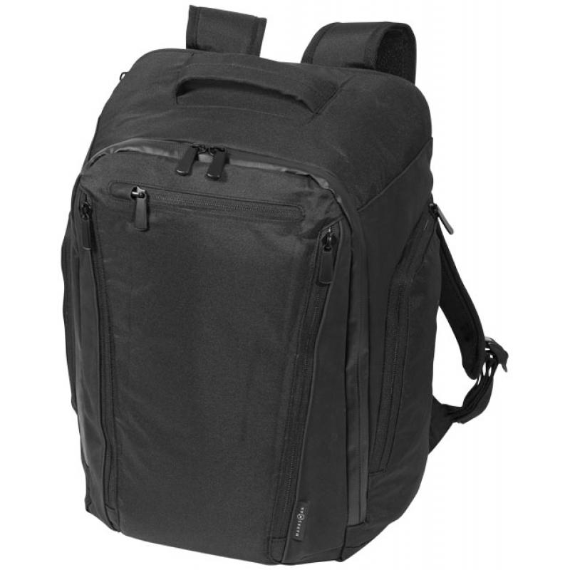 Image of 15.6'' Deluxe Computer Backpack