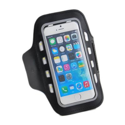 Image of Sprint LED phone armband