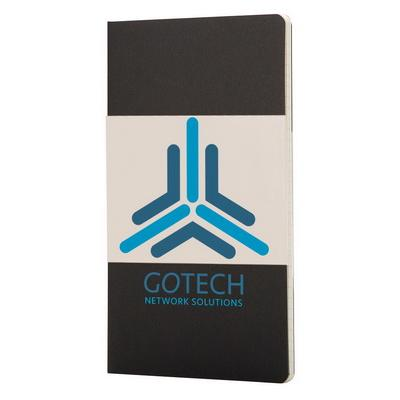Image of Moleskine Pocket Black Cahier Journal