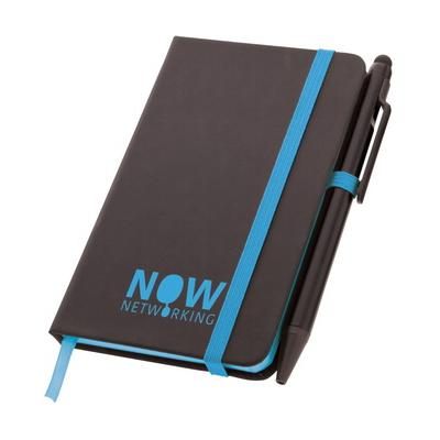 Image of Noir Edge Notebook