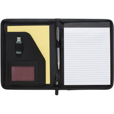 Image of Dartford A5 Zipped Folio