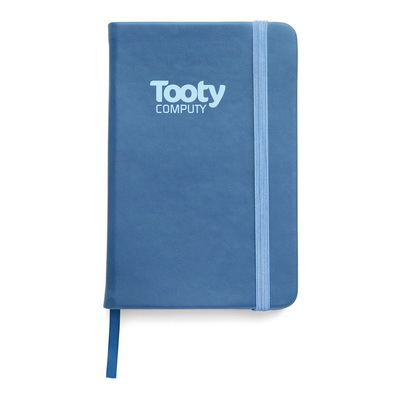 Image of Notebook with PU Cover