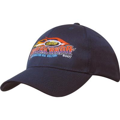 Image of Recycled Fabric Baseball Cap