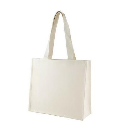 Image of Paa Laminated 10oz Canvas Bag