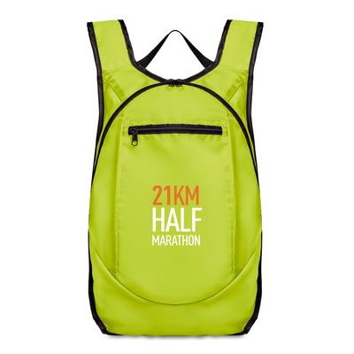 Image of Sport rucksack in 210D