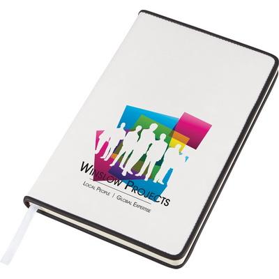 Image of Lincoln PU Notebook