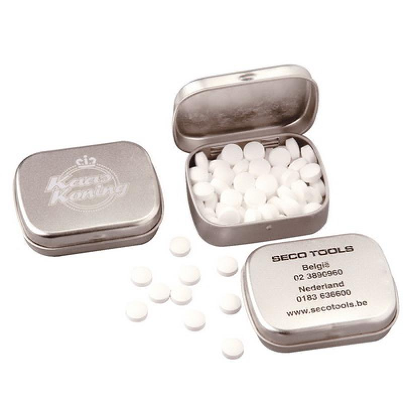 Image of Handy Mint Tin