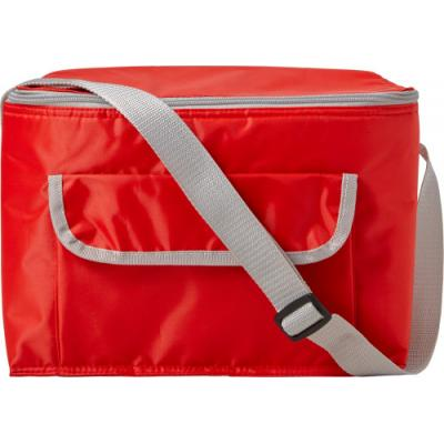 Image of Cooler bag made from 420D polyester
