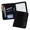 Image of Diplomat A5 Zipped Conference Folder