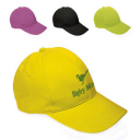 Image of Adjustable Baseball Cap
