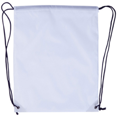 Image of Drawstring Bag Spook