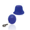 Image of Keyring Hat Telco