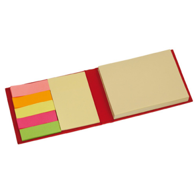 Image of Sticky Notepad Foli