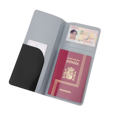 Image of Travel Document Holder Rinay