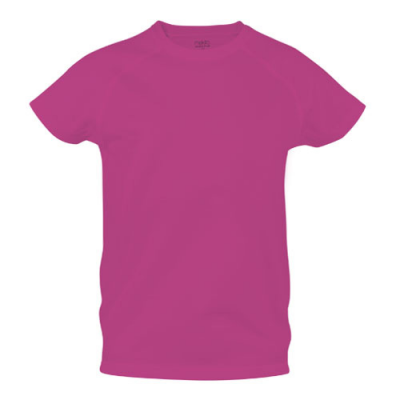 Image of Kid T-Shirt Tecnic Plus