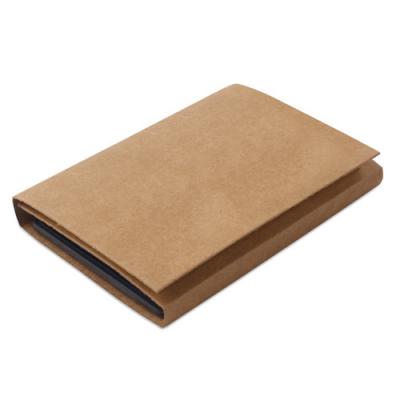 Image of Sticky Notepad Nanabi
