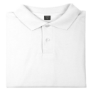 Image of Polo Shirt Bartel Blanco