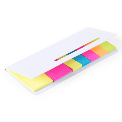 Image of Sticky Notepad Karlen