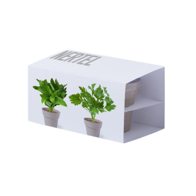 Image of Flowerpot Set Nertel