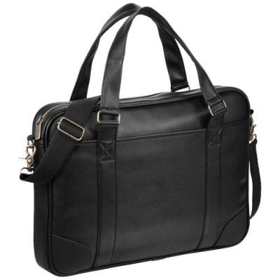 Image of Oxford 15.6'' laptop slim briefcase