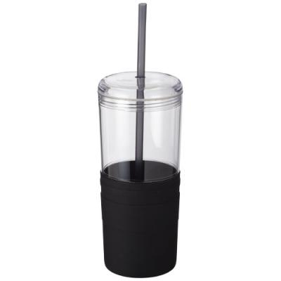 Image of Babylon Tumbler with Straw