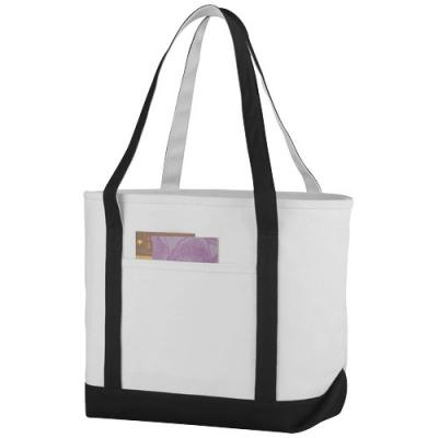 Image of Premium Heavy Weight Cotton Boat Tote