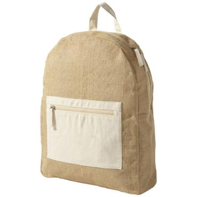 Image of Jute Backpack