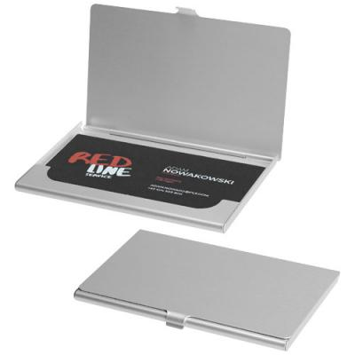 Image of Shanghai business card holder