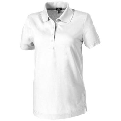 Image of Crandall short sleeve ladies polo