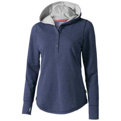Image of Reflex ladies knit hoodie