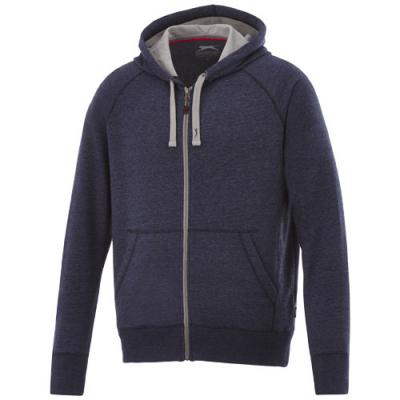 Image of Groundie full zip hoodie