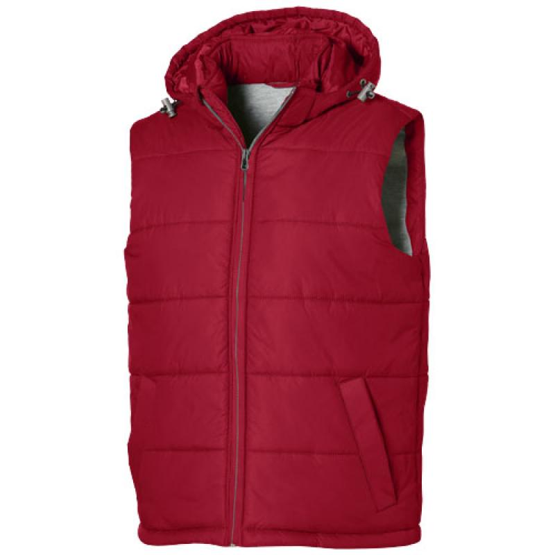Image of Mixed Doubles bodywarmer