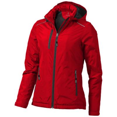 Image of Smithers fleece lined ladies Jacket