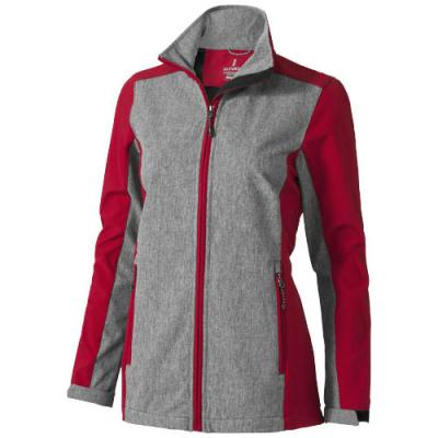 Image of Vesper ladies softshell jacket