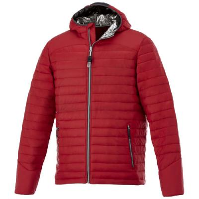 Image of Silverton insulated jacket