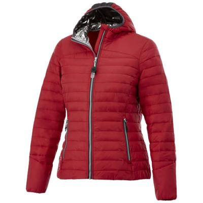 Image of Silverton insulated ladies jacket
