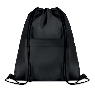 Image of Large drawstring bag