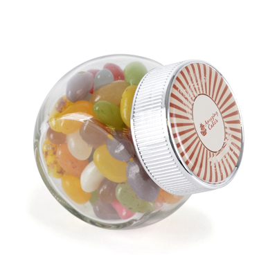 Image of Mini Side Glass Jar