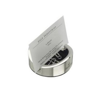 Image of DALLAS DESK BUSINESS CARD HOLDER