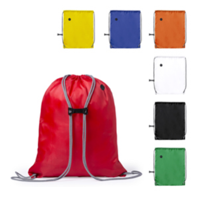 Image of Drawstring Bag Telner