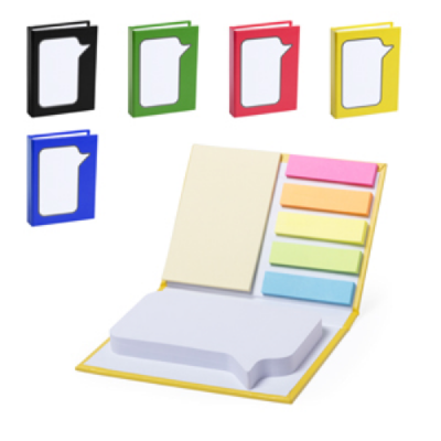 Image of Sticky Notepad Dosan