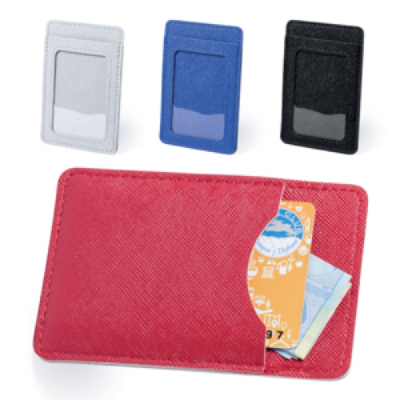 Image of Card Holder Wallet Besing