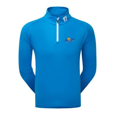 Image of FJ (Footjoy) Gents Chill Out Pullover