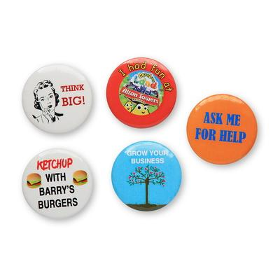 Image of 38mm Button Badge