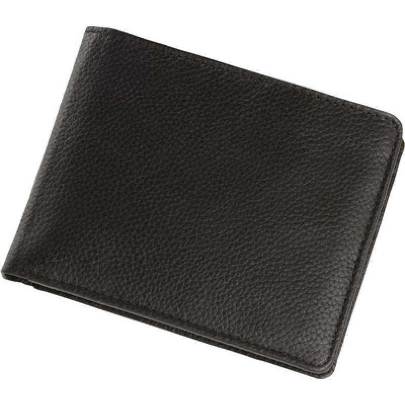 Image of Melbourne Full Hide Leather Hip Wallet