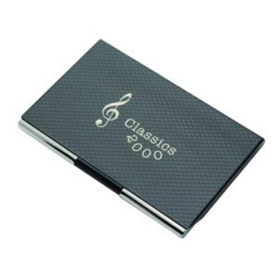 Image of Raven Card Case
