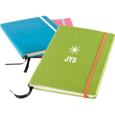 Image of A5 Casebound Notebook Journal