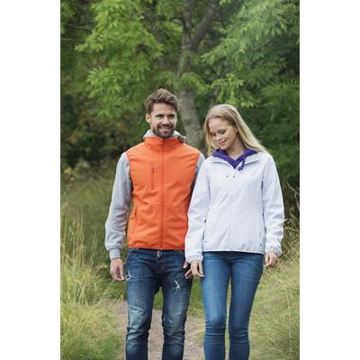 Image of Basic Softshell Gilet