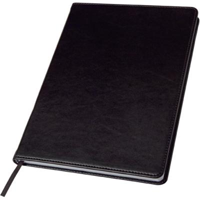 Image of Notebook in a PU case